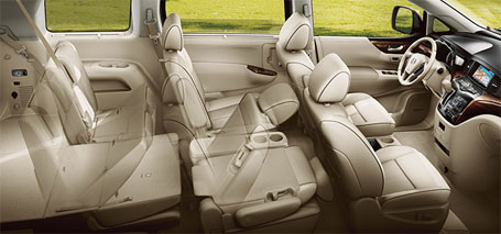 Nissan Quest Seating Brokeasshome Com